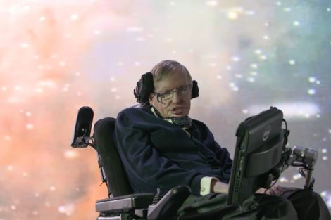 Stephen Hawking National Geographic E Fox Movies Homenageiam Stephen Hawking