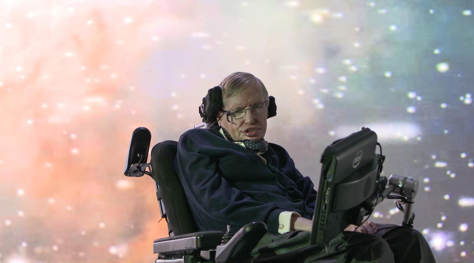 Stephen Hawking Stephen Hawking: Discovery Channel Com Programação Especial