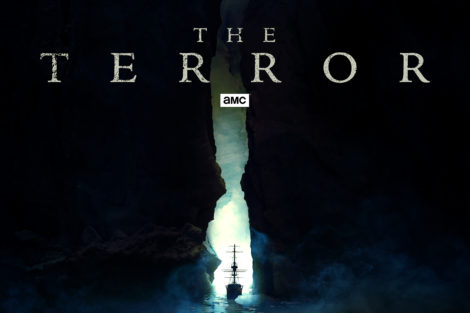 The Terror Amc «The Terror» Estreia Amanhã No Amc