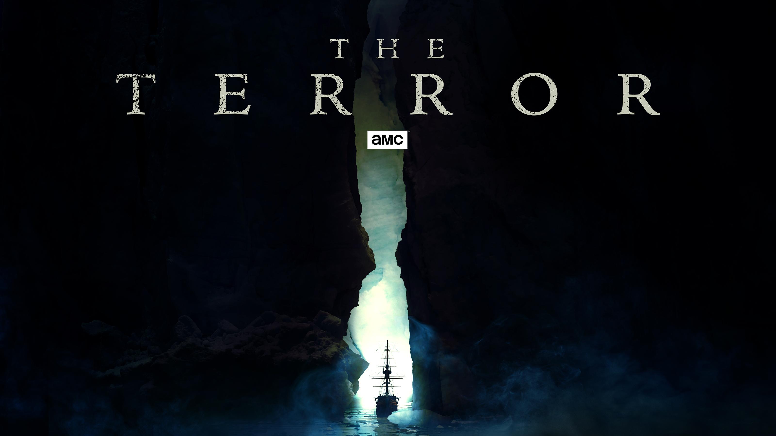 The Terror Amc Amc Estreia Série Original «The Terror»