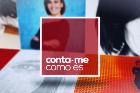 Conta Me Como Es Fatima Lopes «Conta-Me Como És». Saiba Tudo Sobre O Novo Programa De Fátima Lopes