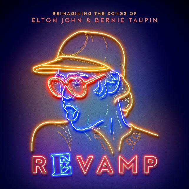 Elton John Revamp Elton John Anuncia O Lançamento De «Revamp»