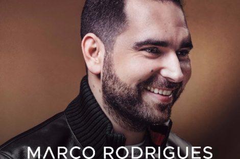 Marco Rodrigues Marco Rodrigues Apresenta Álbum Em Lisboa E Porto