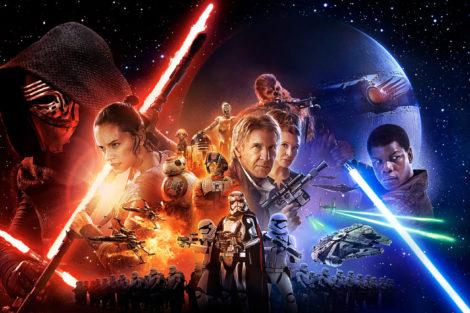 Star Wars «Star Wars» Vai Ter Série Televisiva