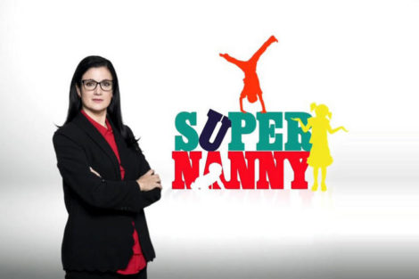 Supernanny «Supernanny» Pode Voltar A Ser Exibido Na Sic