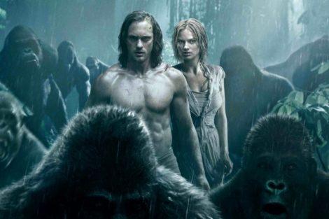 Tarzan «Tarzan» Na Sic Ultrapassa «Somos Portugal» Na Tvi