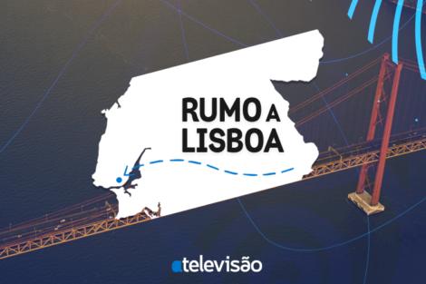 30707187 2132395953442352 371155826586419200 N «Rumo A Lisboa» Chega Ao A Televisão