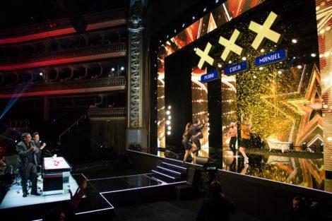 Jocka Got Talent 2018 2 «Got Talent Portugal»: Conheça Os Candidatos Do 5º Programa