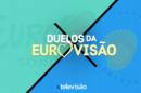 Batalha De Lisboa Peq 1 Duelos Da Eurovisão 2018 | 2ª Semifinal