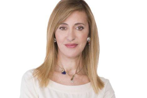 Judite Sousa Judite Sousa Em Grande Entrevista Na Rtp