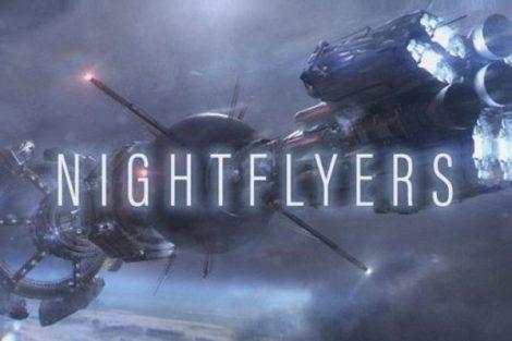 Nightflyers «Nightflyers»: Veja O Primeiro Trailer De Série Inspirada Na Obra De George R. R. Martin
