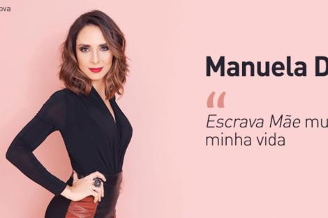 Slideshow 1 A Entrevista - Manuela Duarte
