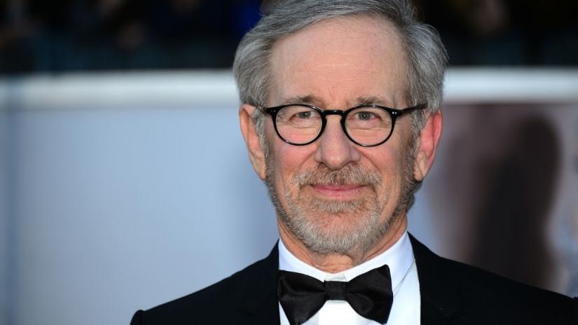 Steven Spielberg Netflix Vs Spielberg: Realizador Não Quer Produções Streaming Nomeadas Para Óscares