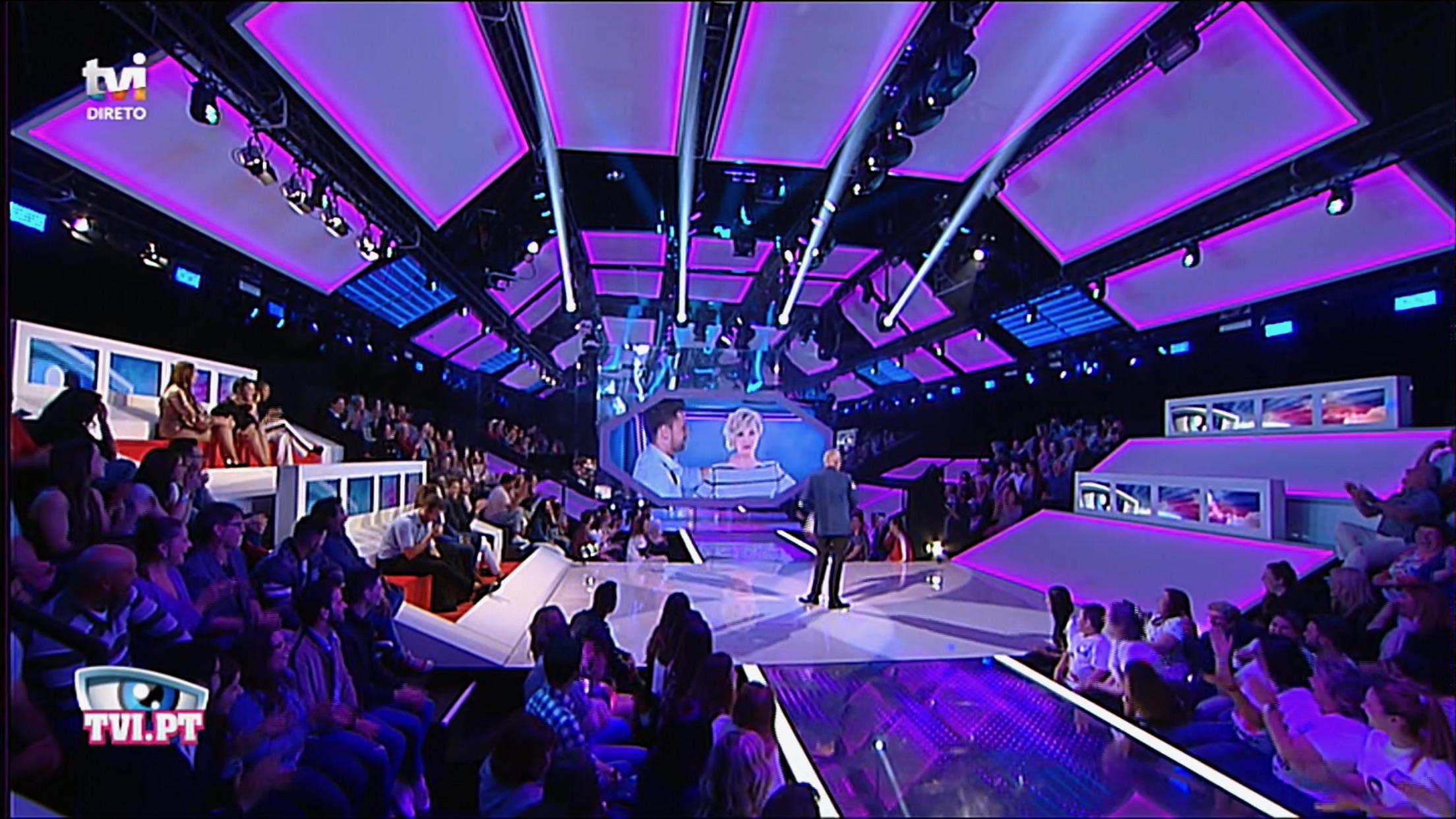 Casa Dos Segredos Cristina Ferreira Rui 9 Rui Tanto Pediu E Cristina Ferreira Entrou Na «Casa Dos Segredos 7»