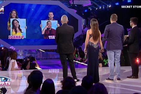 Casa Dos Segredos 7 Final 9 Goucha Explica Porque Mãe De Joana F. Não Falou Durante A Gala Da «Casa Dos Segredos 7»