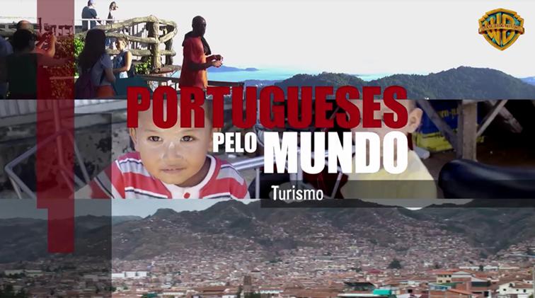 Portugueses Pelo Mundo «Portugueses Pelo Mundo» Está De Volta Com Novidades