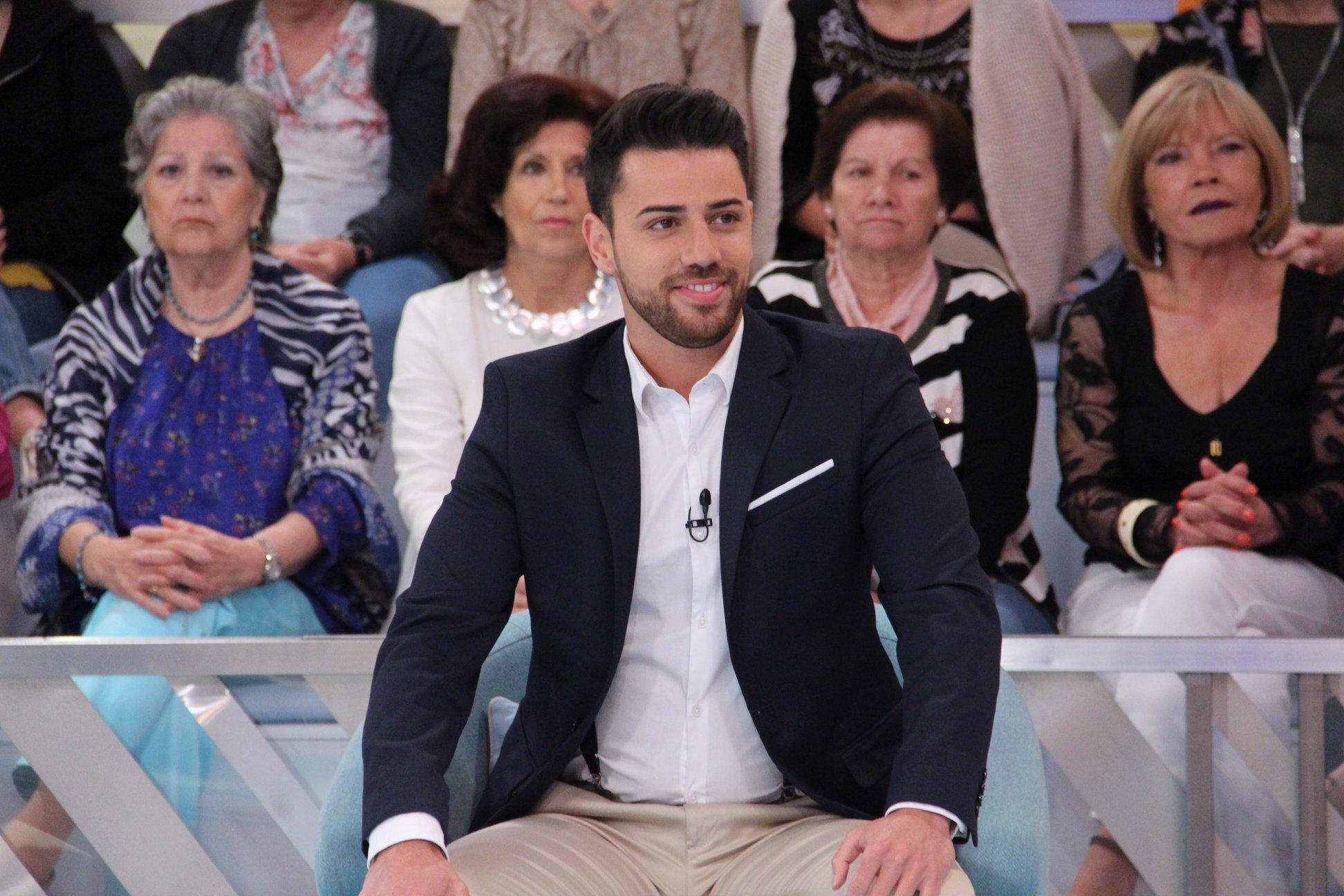 Casa Dos Segredos Rui Voce Na Tv Rui Esteve No «Você Na Tv» E Goucha Revelou «Gabriela É Alguém Que Precisa De Ajuda»