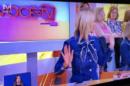 Cristina Ferreira Voce Na Tv Cristina Ferreira Obrigada A Fazer Intervalo No «Você Na Tv» Devido A Figurante