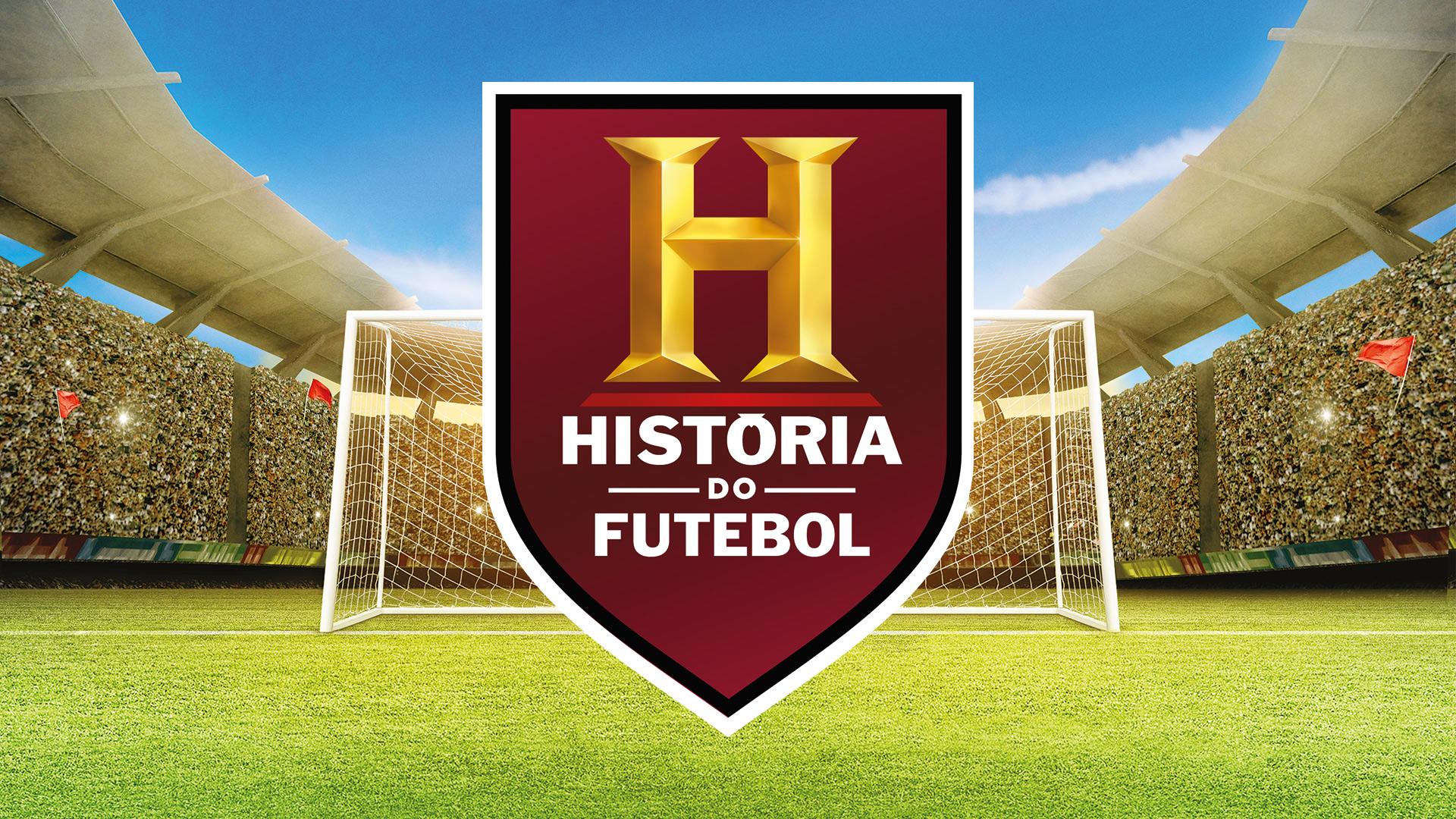 Historia Do Futebol História Emite Especial Inédito Dedicado Ao Desporto Rei