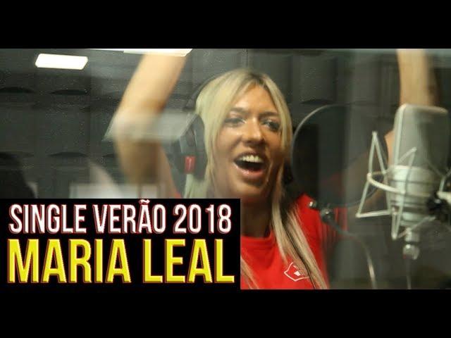 maria leal o verao e nosso Jaimão comenta sucesso da nova música de Maria Leal