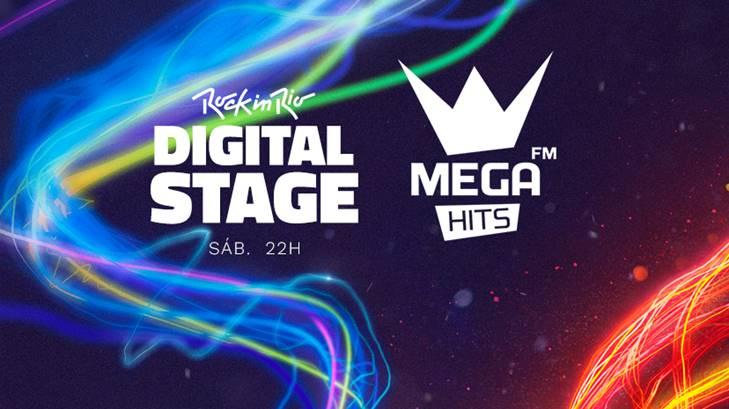 Rock In Rio 2018 Mega Hits Rock In Rio Lisboa 2018. Palco Digital Stage Vai Receber Vários Convidados