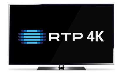 rtp 4K tv