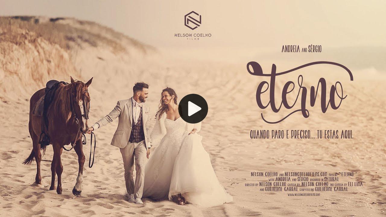 Sergio Andreia Rosado Casamento Video Sérgio Rosado Partilha Vídeo Emocionante Do Seu Casamento