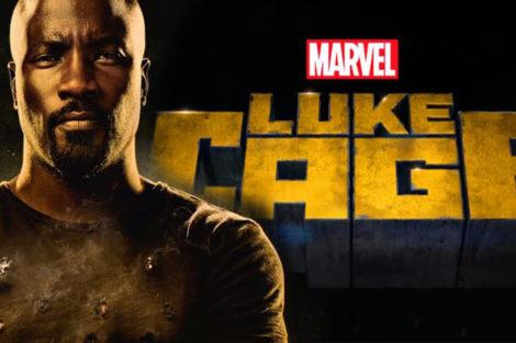 Luke Cage Cover Veja O Trailer Da 2ª Temporada De «Marvel – Luke Cage»