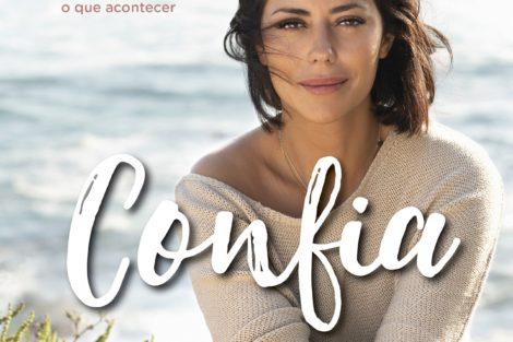 Sofia Ribeiro Livro Confia Atriz Da Tvi Lança O Seu Primeiro Livro