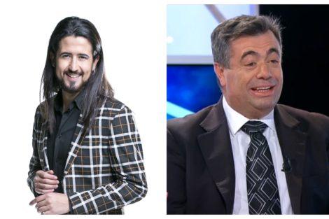 casa dos segredos cesar quintino aires César Matoso revoltado com Quintino Aires