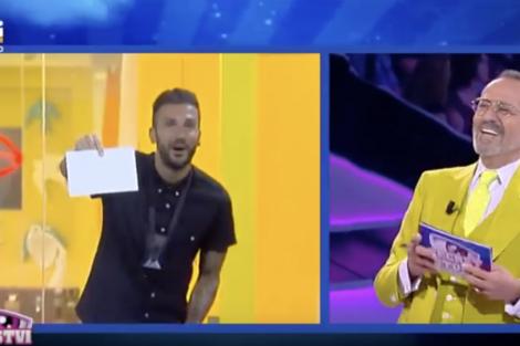 Casa Dos Segredos O Reencontro Finalistas Premios 1 Diogo Foi O Que Mais Ganhou Na Última Gala Da «Casa Dos Segredos - O Reencontro»