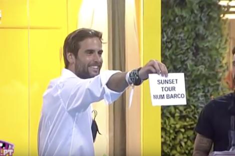 Casa Dos Segredos O Reencontro Finalistas Premios 2 Diogo Foi O Que Mais Ganhou Na Última Gala Da «Casa Dos Segredos - O Reencontro»