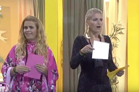 Casa Dos Segredos O Reencontro Finalistas Premios 4 Diogo Foi O Que Mais Ganhou Na Última Gala Da «Casa Dos Segredos - O Reencontro»