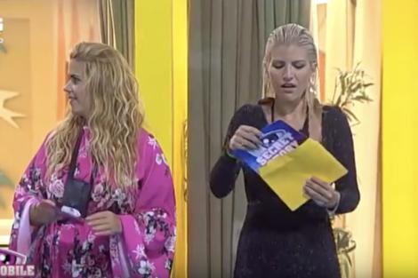 Casa Dos Segredos O Reencontro Finalistas Premios 5 Diogo Foi O Que Mais Ganhou Na Última Gala Da «Casa Dos Segredos - O Reencontro»