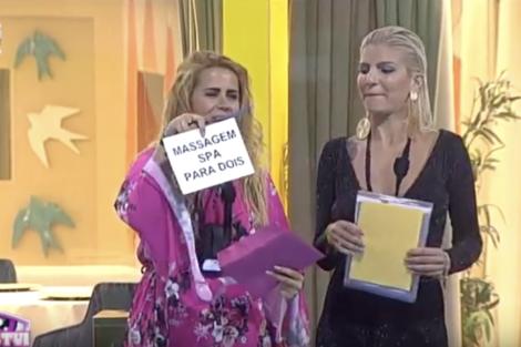 Casa Dos Segredos O Reencontro Finalistas Premios 6 Diogo Foi O Que Mais Ganhou Na Última Gala Da «Casa Dos Segredos - O Reencontro»