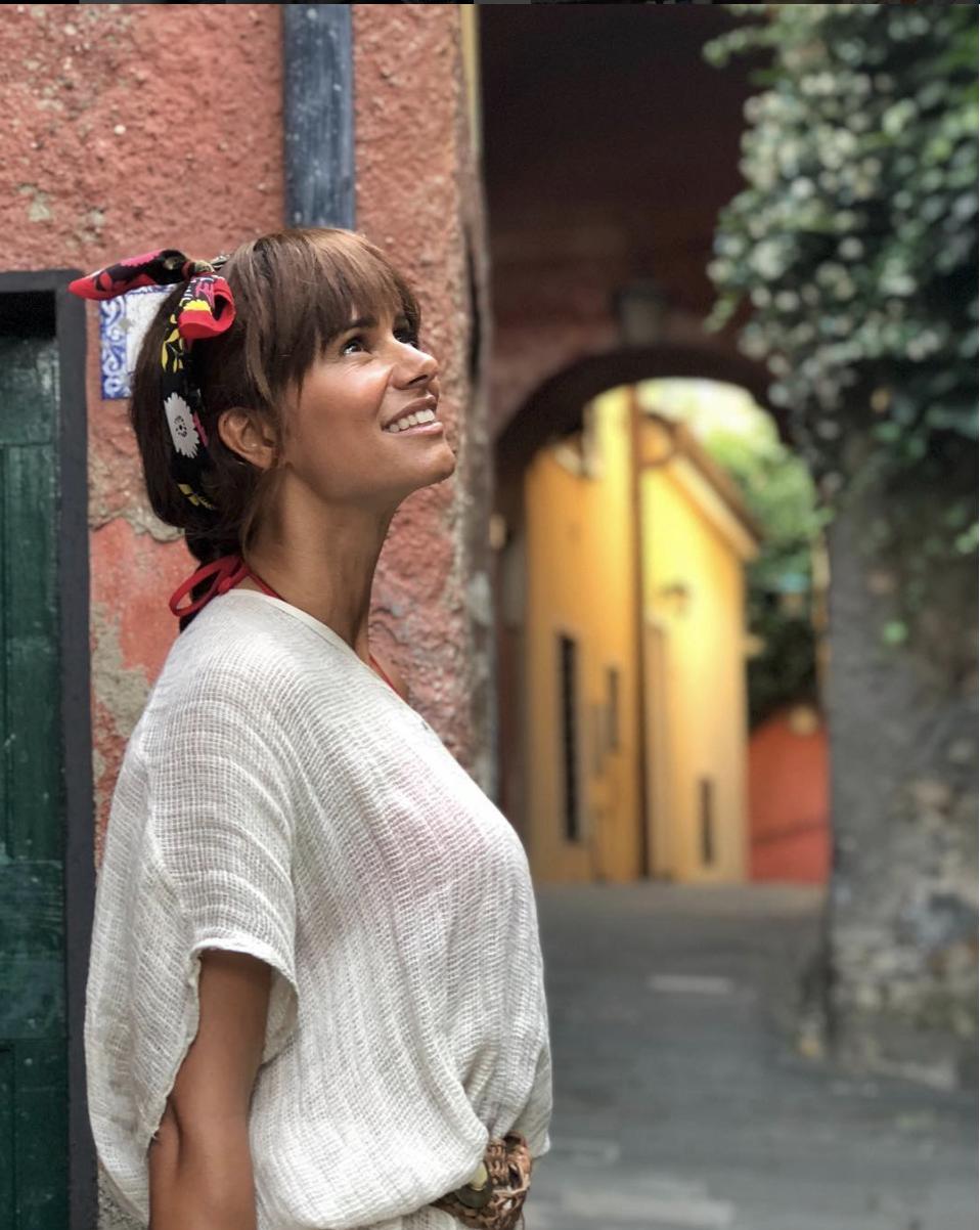 claudia vieira 2018 2 Cláudia Vieira com personagem difícil em «Alma e Coração»