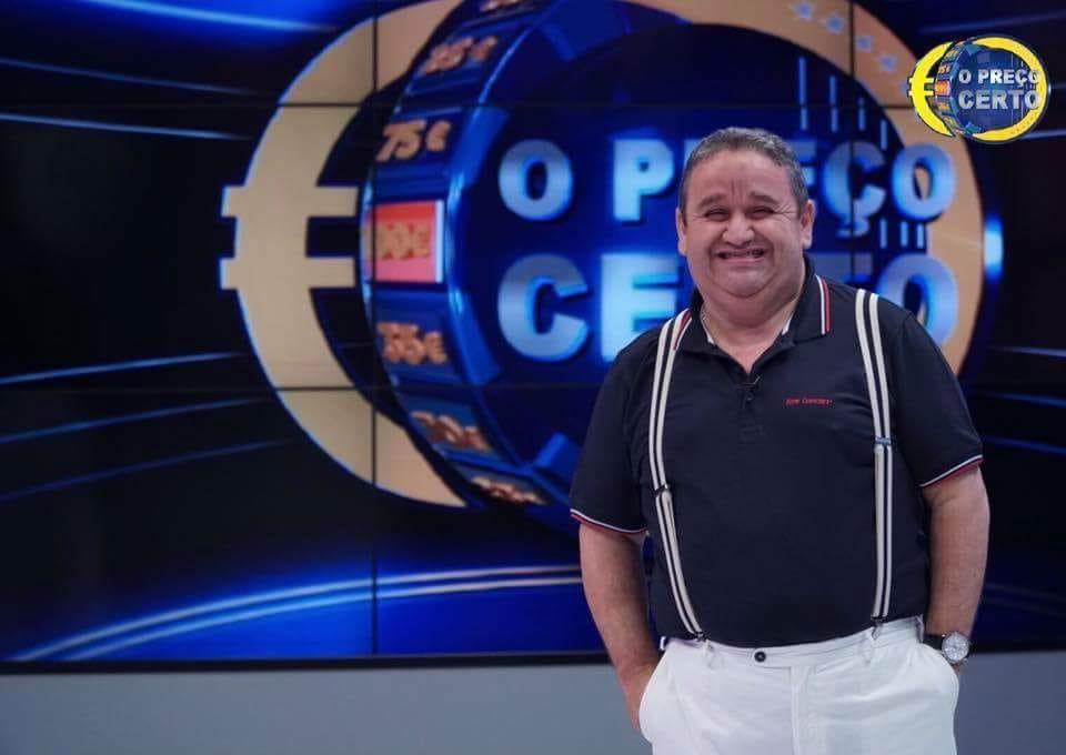 Fernando Mendes O Preco Certo Fernando Mendes É Prioridade Para A Tvi