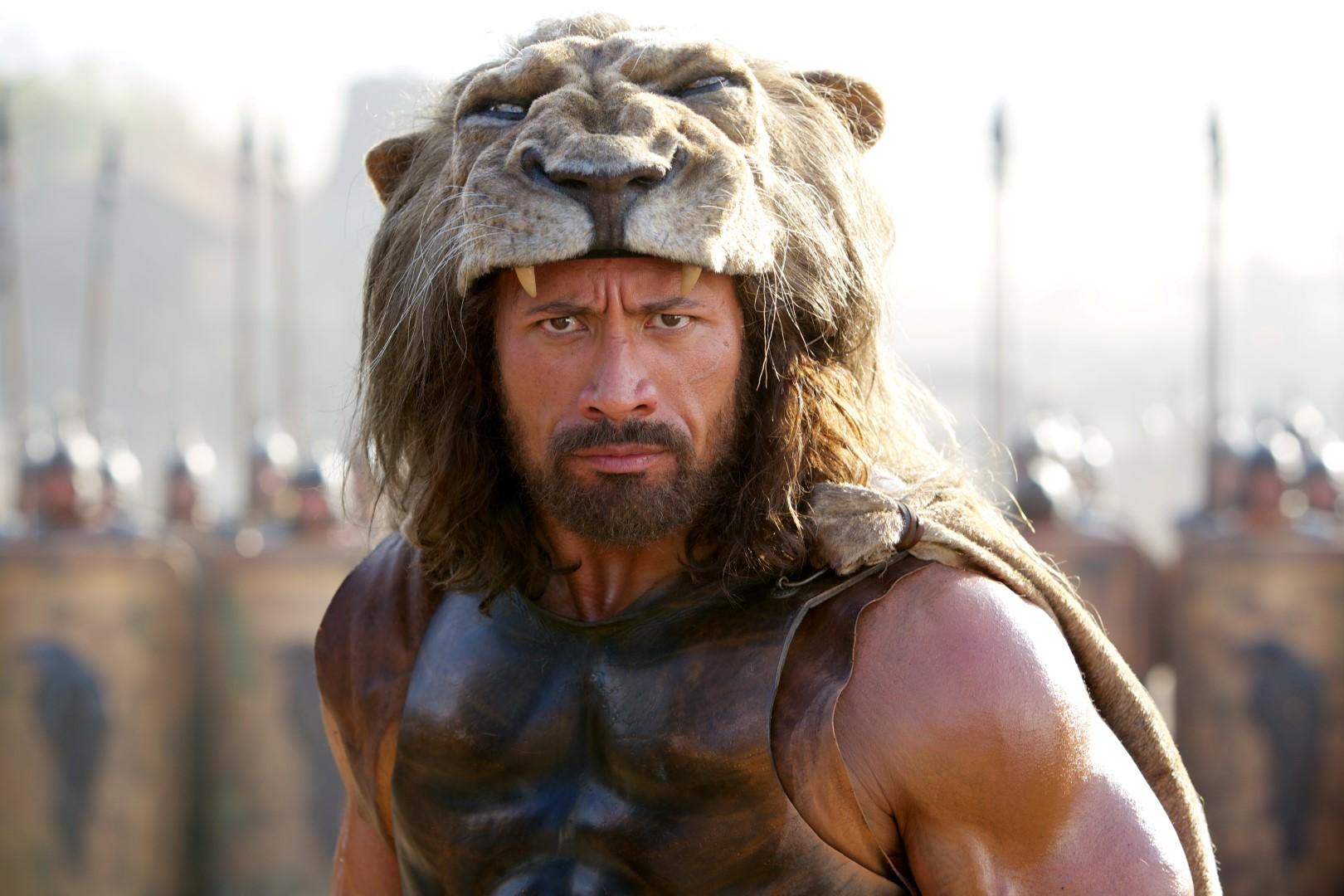 Hercules Filme Dwayne Johnson É O Ator Mais Bem Pago De Hollywood