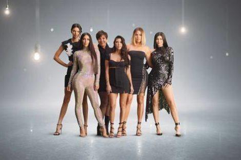 Keeping Up With The Kardashians 15ª Temporada De «Keeping Up With The Kardashians» Estreia Hoje