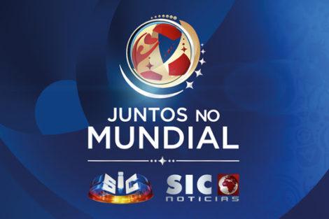 Sic Mundial 2018 Conheça A Cobertura Da Sic Para O Mundial 2018