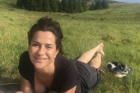 Sofia Aparicio Polémico! Sofia Aparício: «Atropelei Um Gato… Que Seca»