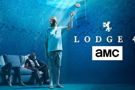 Amc Lodge Série Original Do Amc, «Lodge 49», Renovada Para Uma Segunda Temporada