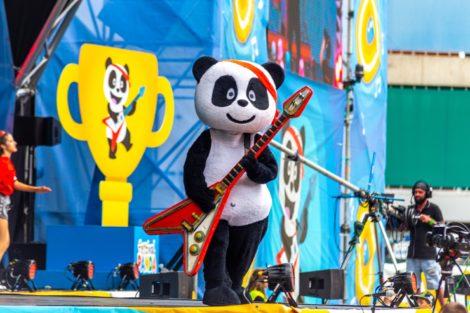 Festival Panda 2018 20 Festival Panda Reuniu Milhares De Fãs