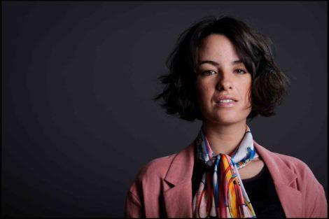 Mariana Pacheco Alma E Coracao 2 Mariana Pacheco Com Papel Polémico