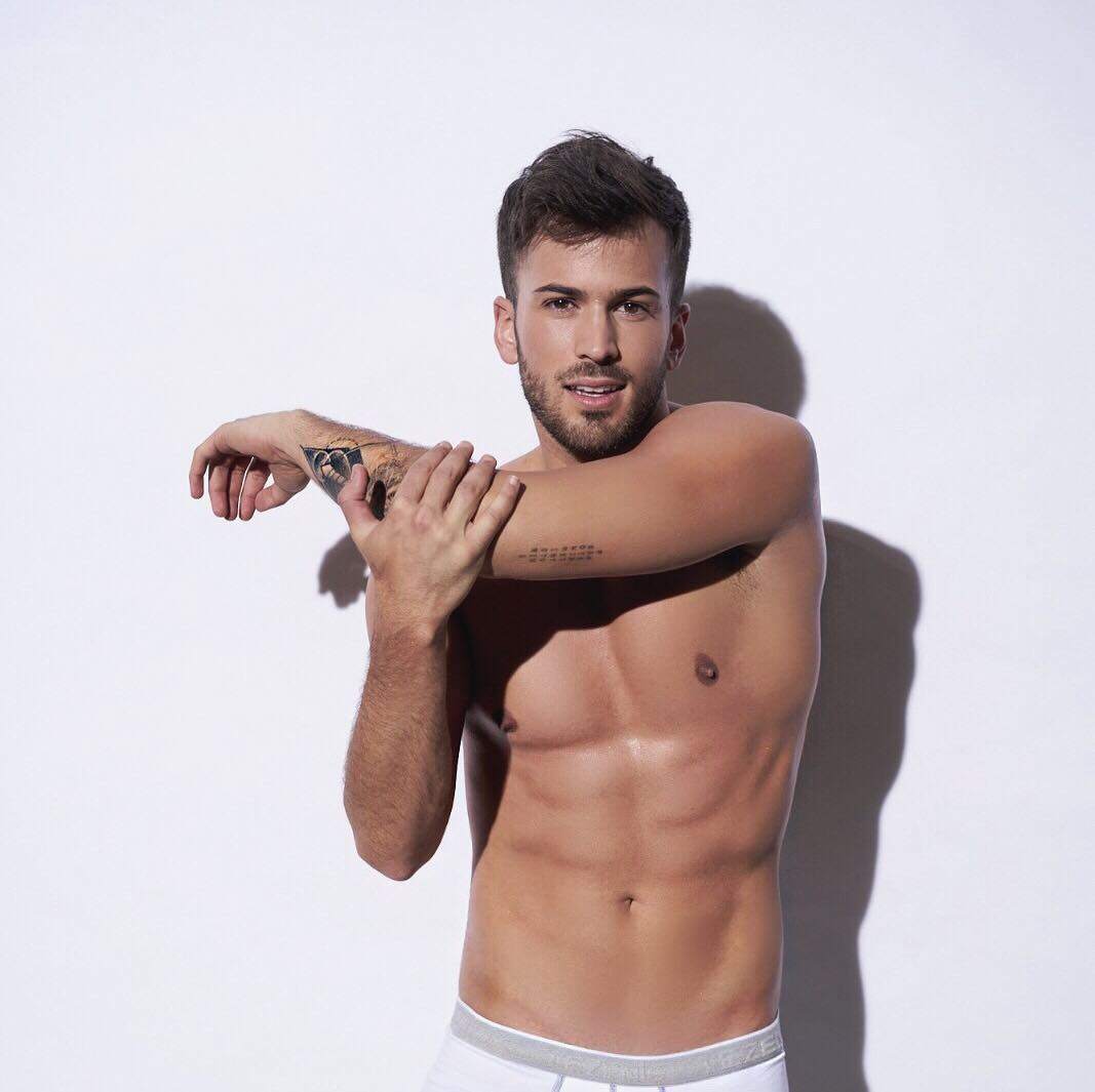 David Carreira Flash Interview - David Carreira