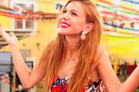 gabriela santana casa dos segredos 7 Gabriela Santana sentiu-se «descartável» na relação com César