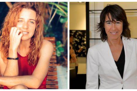 Ines Heredia Gabriela Sobral Inês Herédia: &Quot;A Gabriela Aproveita A Minha Juventude E Eu A Sabedoria Dela&Quot;