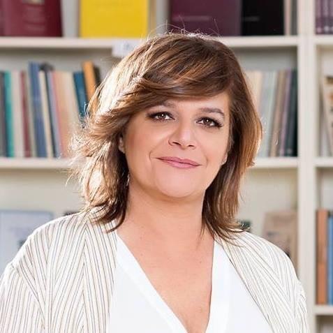 julia pinheiro Júlia Pinheiro tem novo desafio na SIC