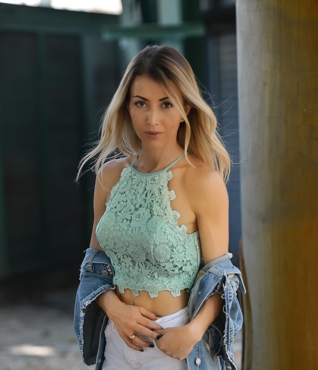 Laura Figueiredo 1 Laura Figueiredo Surpreende Seguidores Em Foto Sensual