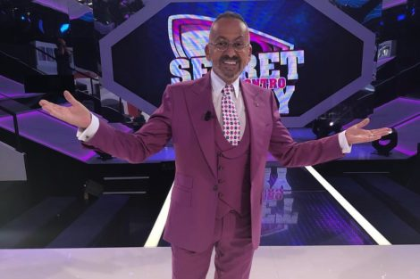 Manuel Luis Goucha Casa Dos Segredos Tvi Surpreende Goucha Com Reality Show Para 2019